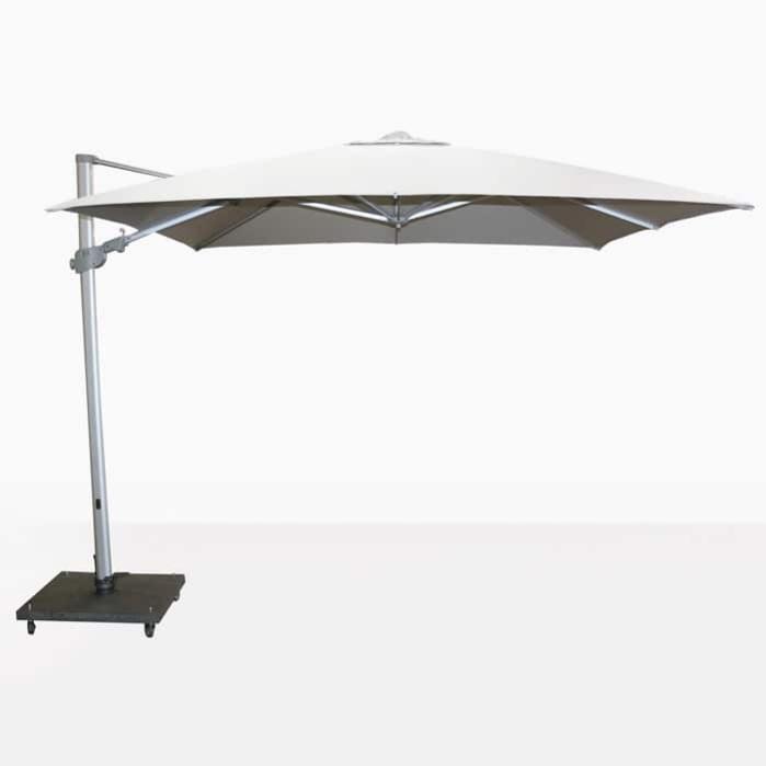 Mauritius Cantilever Umbrella straight