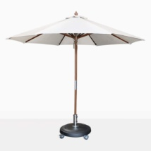canvas color dixon umbrella