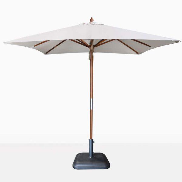 Canvas color dixon umbrella