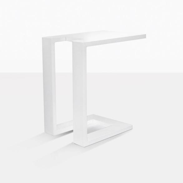 Montgomery White C Table