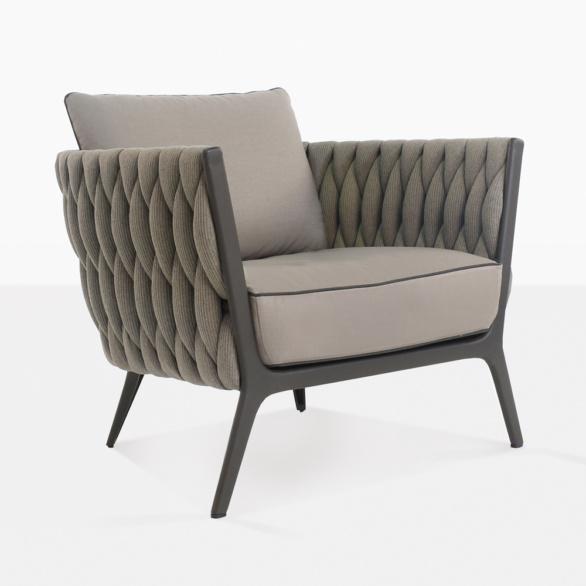 Bianca Rope Club Chair