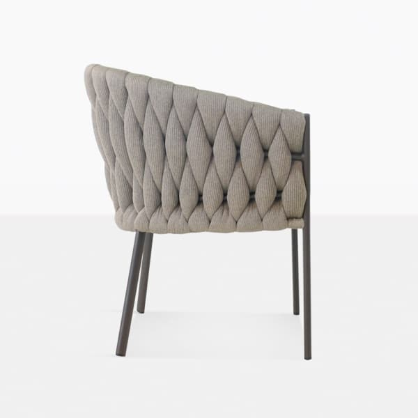 Bianca Woven Dining Chair