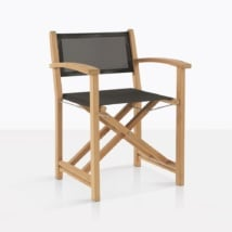 Cannes Folding Directors Chair