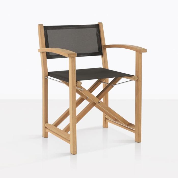 Cannes Folding Directors Chair