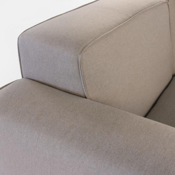 James Furniture Closeup
