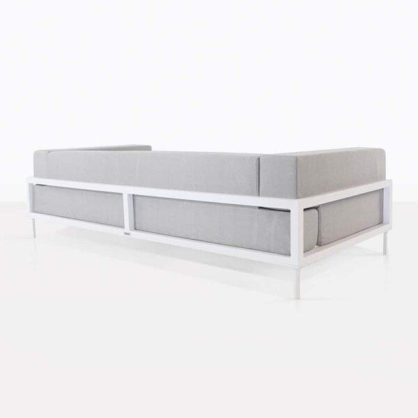 Kobii Sofa Frame in white