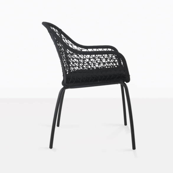 Libby Dining Arm Chair Side
