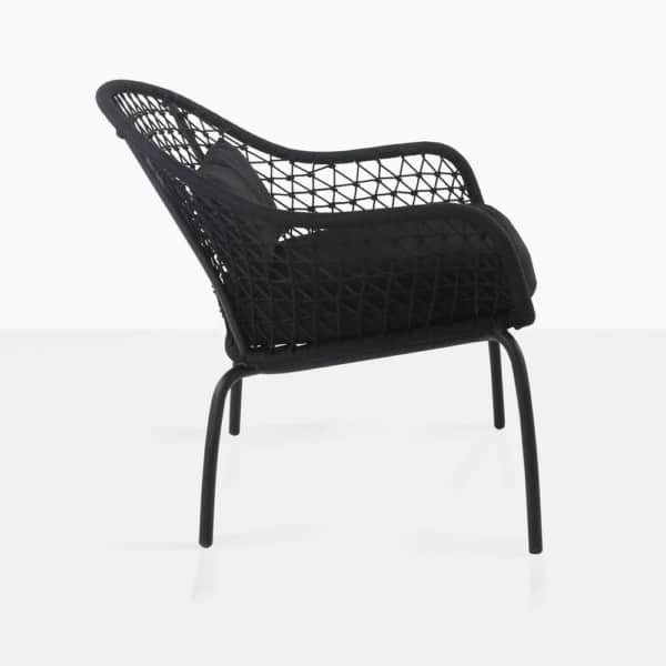 Libby Lounge Chair Side