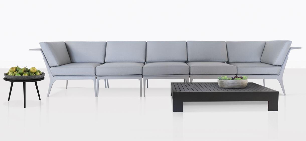 Marsala Sectional Sofa Collection