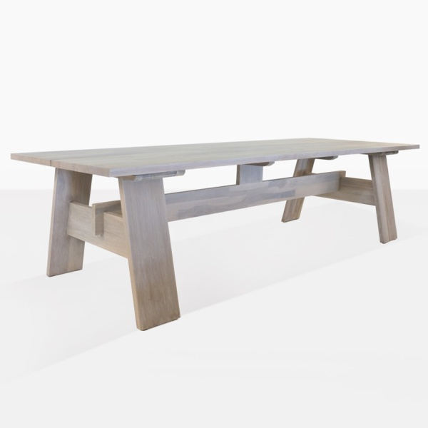 Bradford Rectangular Outdoor Dining Table