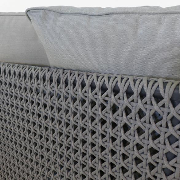 Brazil Sofa Closeup of Rope