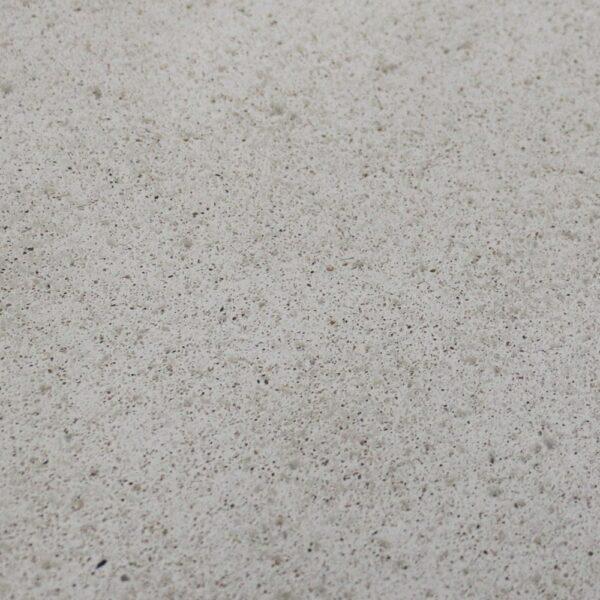Cee Cee Concrete Dining Table Closeup