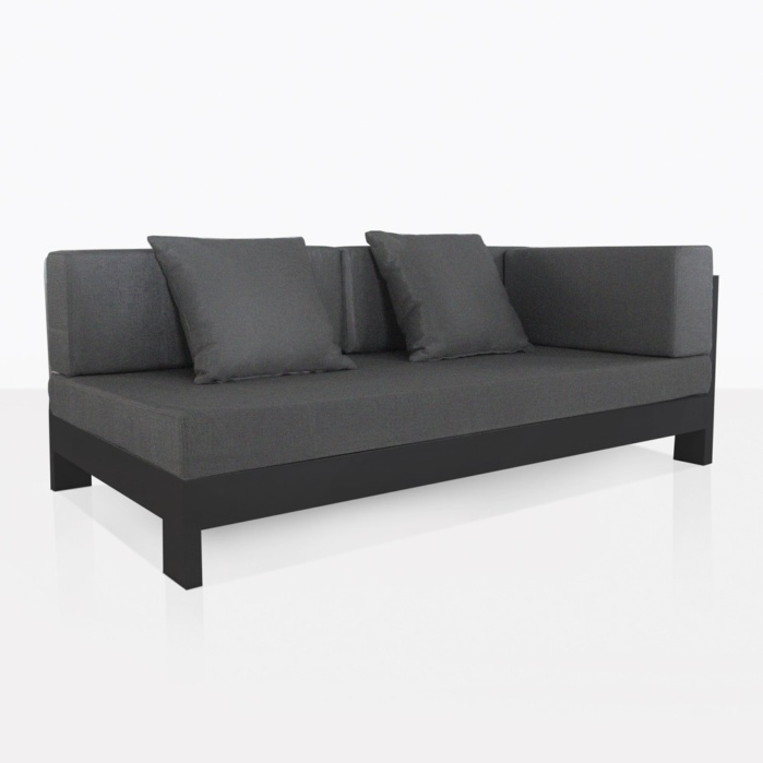 Coast Sectional Left Daybed