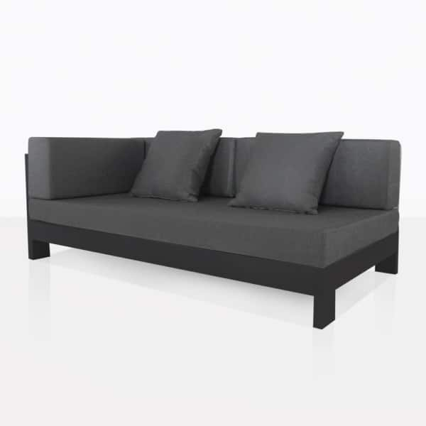Coast Sectional Right Daybed