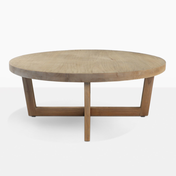 Coco Teak Outdoor Coffee Table Patio Furniture Teak