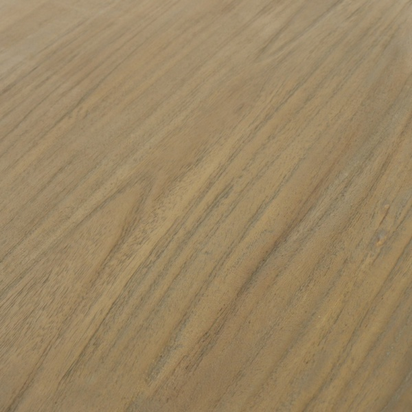 Coco Teak Wood Closeup
