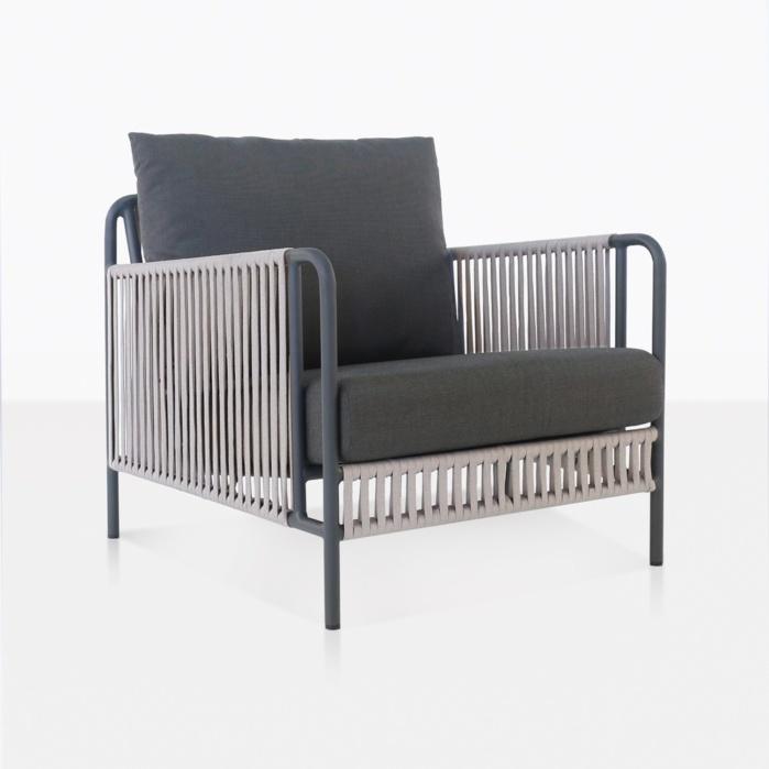 Fontana Outdoor Club Chair