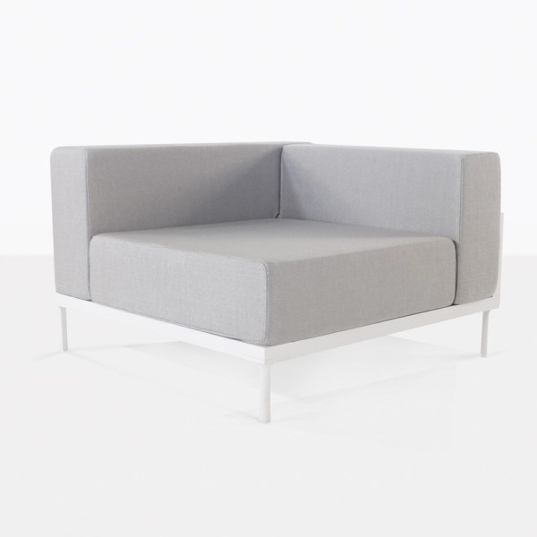 Kobii Outdoor Sectional Corner Chair
