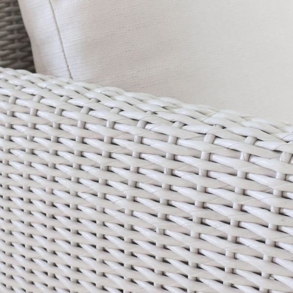 vallhalla outdoor furniture - closeup