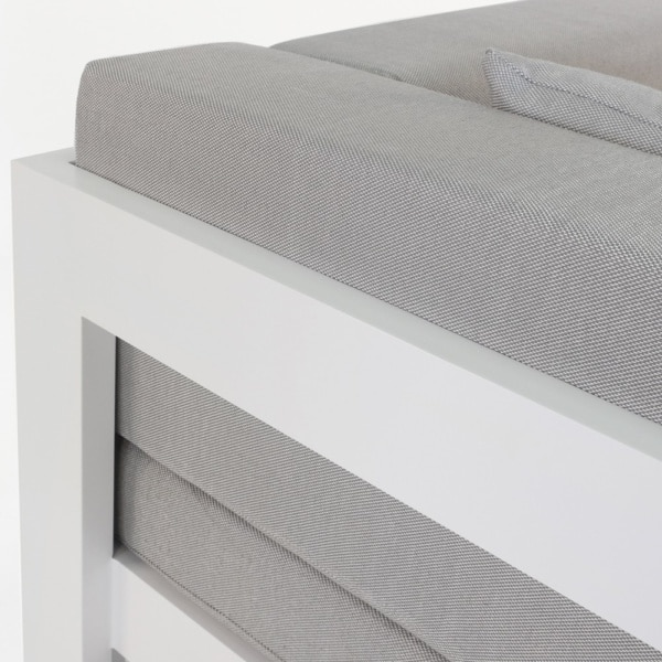 Coast Aluminum Furniture Closeup