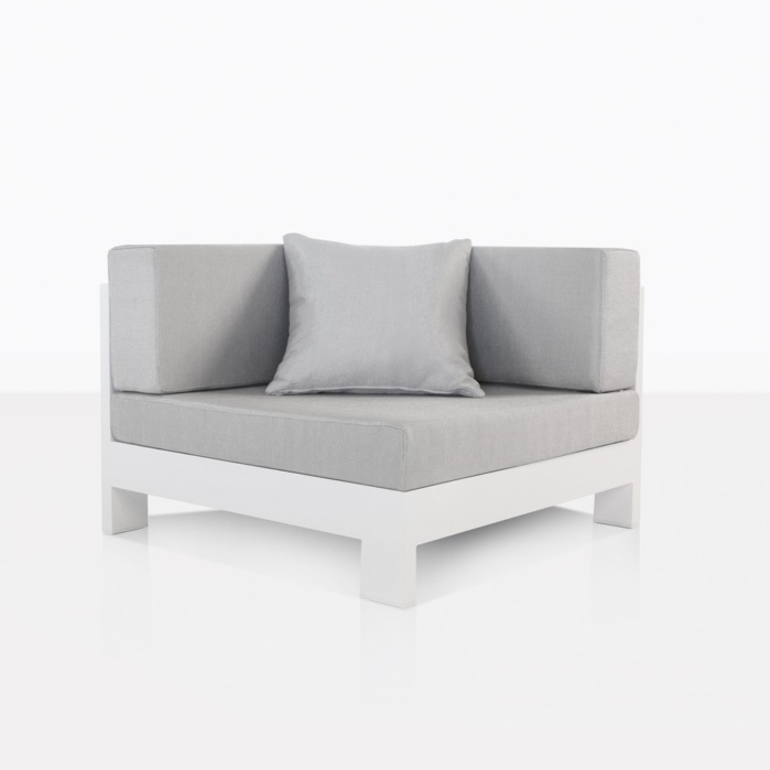 Coast Sectional Corner Chair