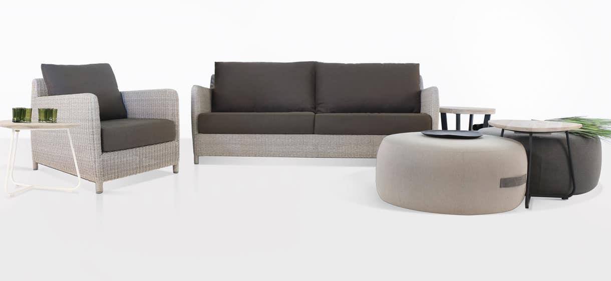 Valhalla Wicker Furniture Set
