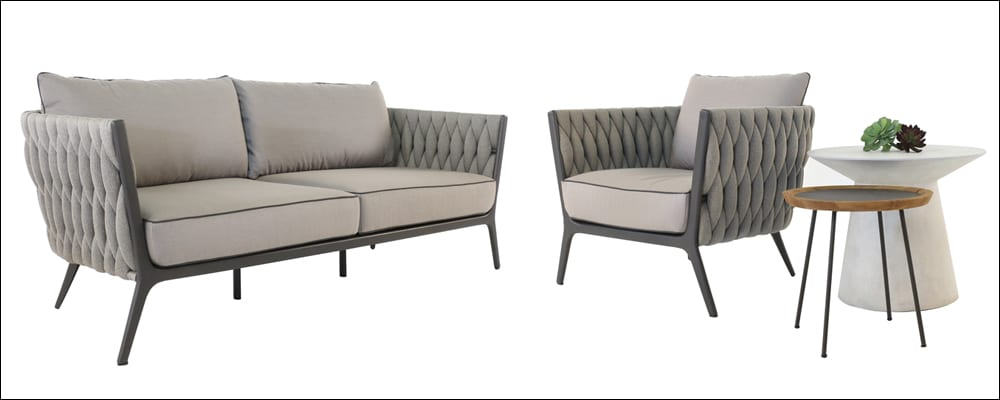 Bianca Outdoor Furniture Collection