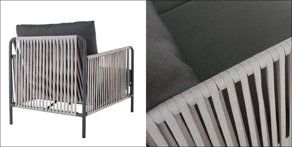 Fontana Outdoor Chair