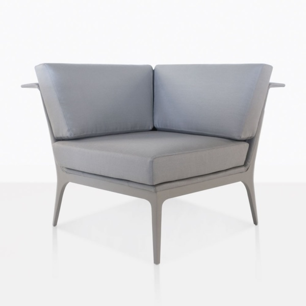 Marsala Sectional Corner Chair