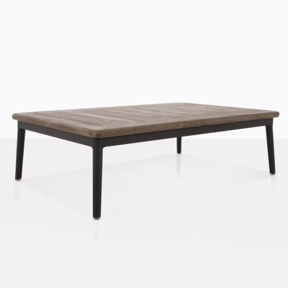 Oasis Rectangular Coffee Table