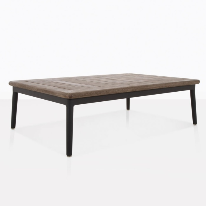 Oasis Rectangular Coffee Table