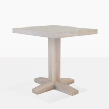 Sherman Square Bistro Dining Table