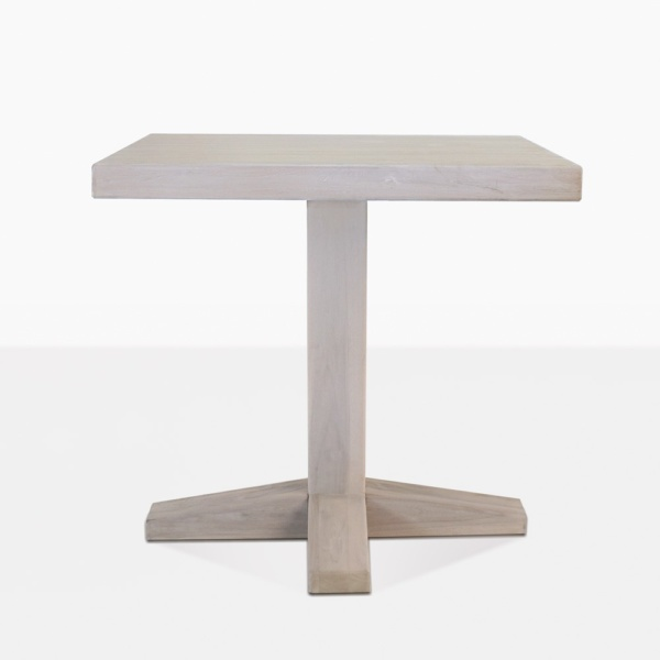 Sherman Outdoor Dining Bistro Table