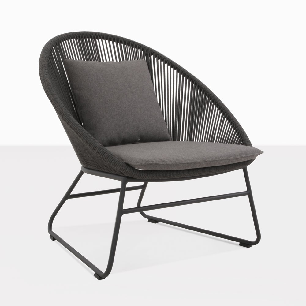 Toga Round Outdoor Relaxing Chair ...