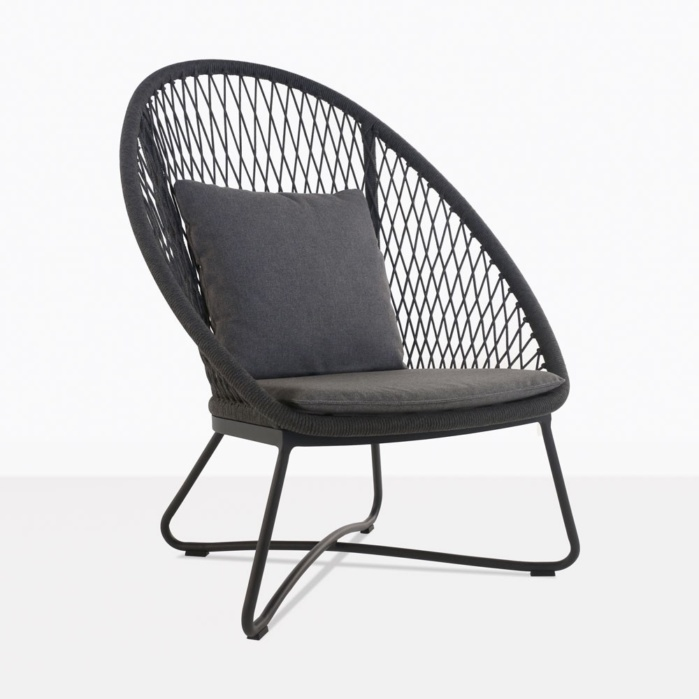 Zaha High Back Relaxing Chair