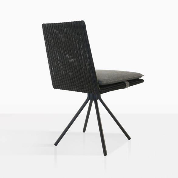 Loop Swivel Dining Chair Back