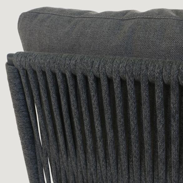 Oasis Rope Furniture Closeup