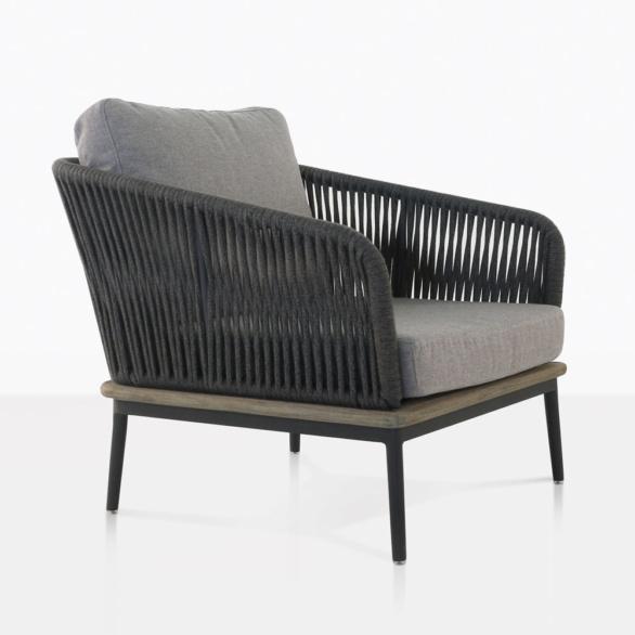 Oasis Rope Club Chair