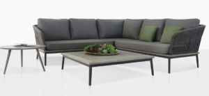 Oasis Sectional Sofa