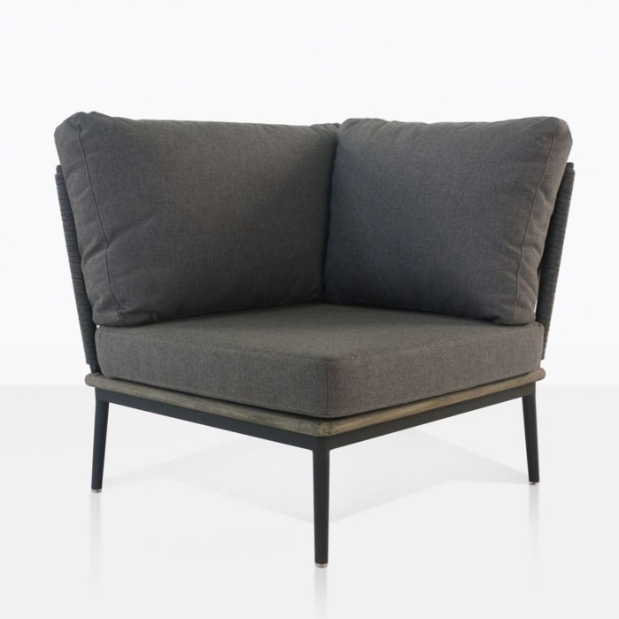 Oasis Sectional Corner Chair