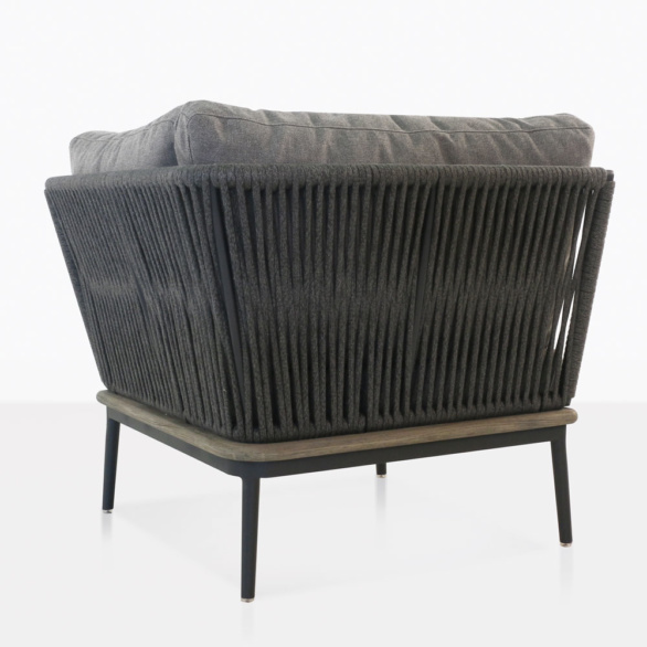 Oasis Sectional Corner Chair Back