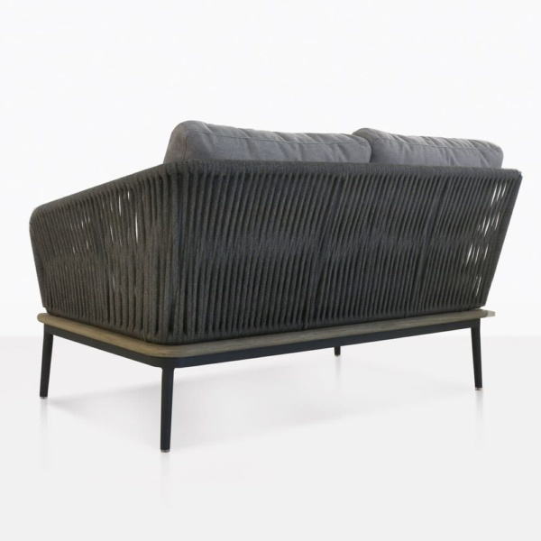 Oasis Rope Sofa Back