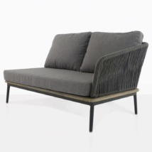 Oasis Sectional Left Arm Lovseat