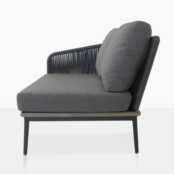 Oasis Sectional Right Arm Lovseat