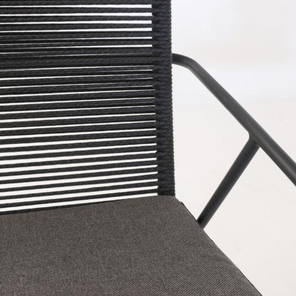 Pierre Dining Chair Closeup