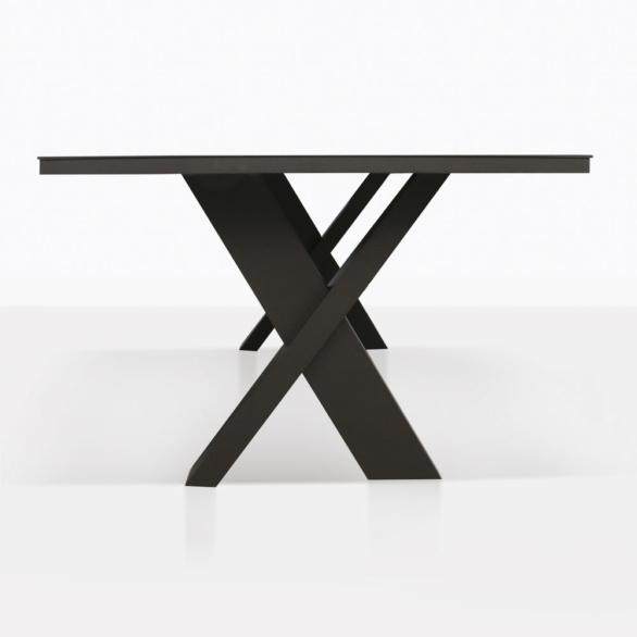 Rudi Outdoor Dining Tables Patio Restaurant Furniture