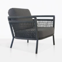 Usso Rope Outdoor Lounge Chair