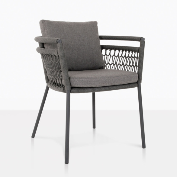 Usso Rope Dining Chair