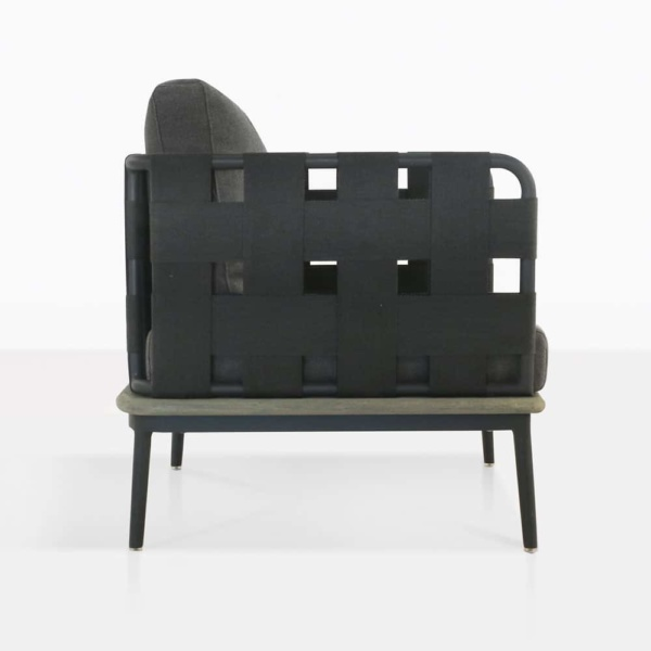 side - Space Club Chair