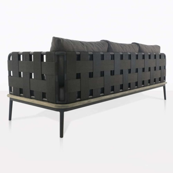 back - Space sofa left arm